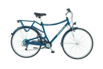 Kettler Bike City Shopper