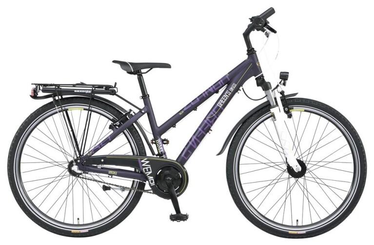 GREEN'SWembley purple 7-G