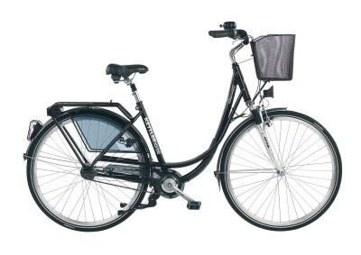 Kettler Bike Elegance SL