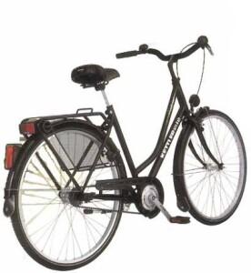Kettler Bike Antje
