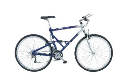 Kettler Bike FRX