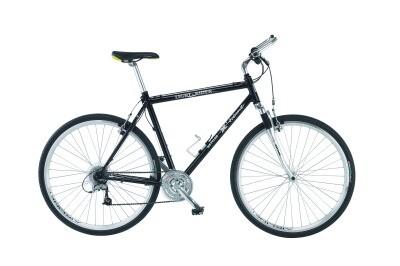 Kettler Bike Light-Rider