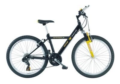 Kettler Bike Adventure jr.