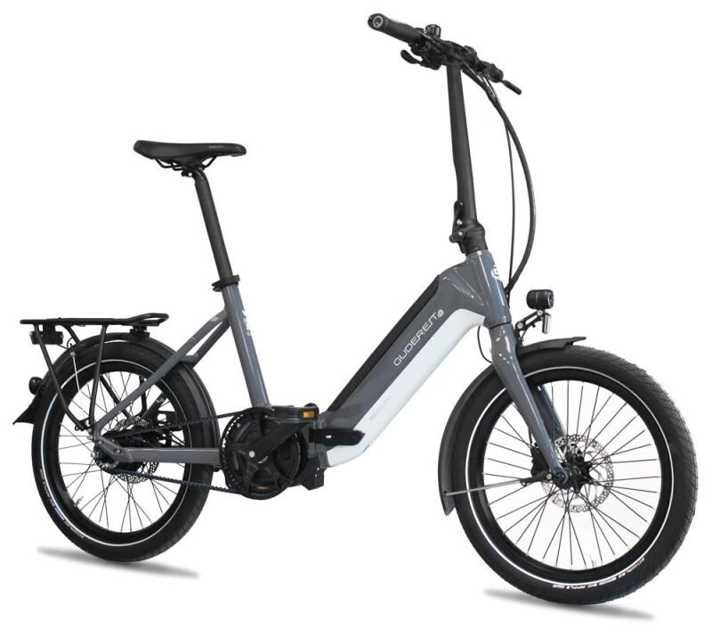Gudereit EC 40 Foldo E-Bike