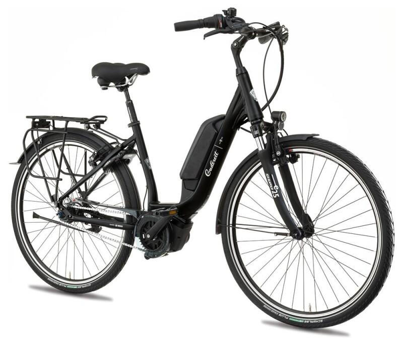 Gudereit EC 3 E-Bike