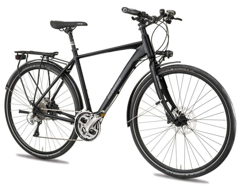 Gudereit X 80 Evo Trekkingbike