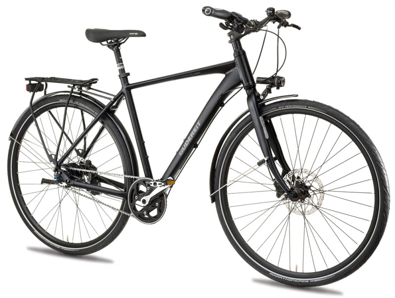 Gudereit X-A 11.0 evo Citybike