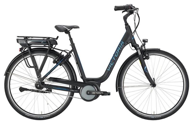 Victoria eTrekking 5.8 SE Deep E-Bike