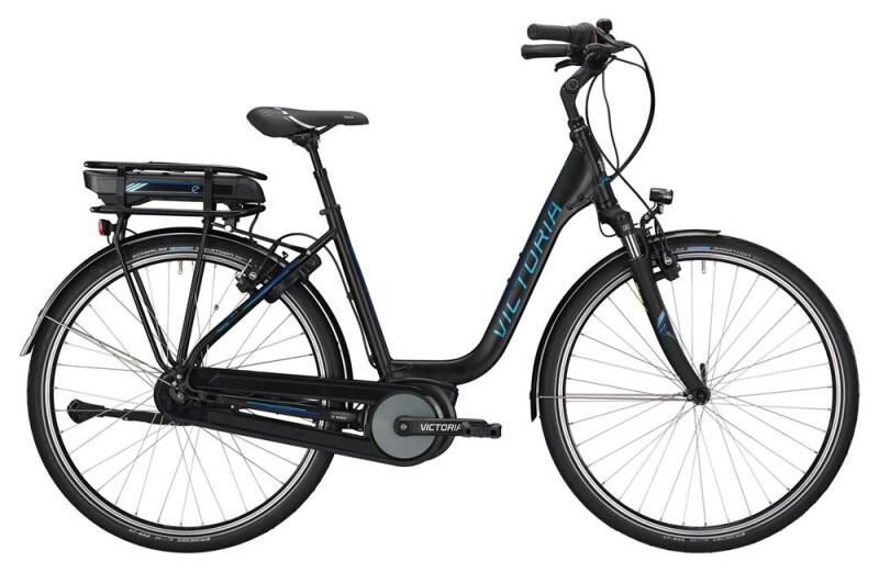 Victoria eTrekking 5.7 SE H Deep E-Bike