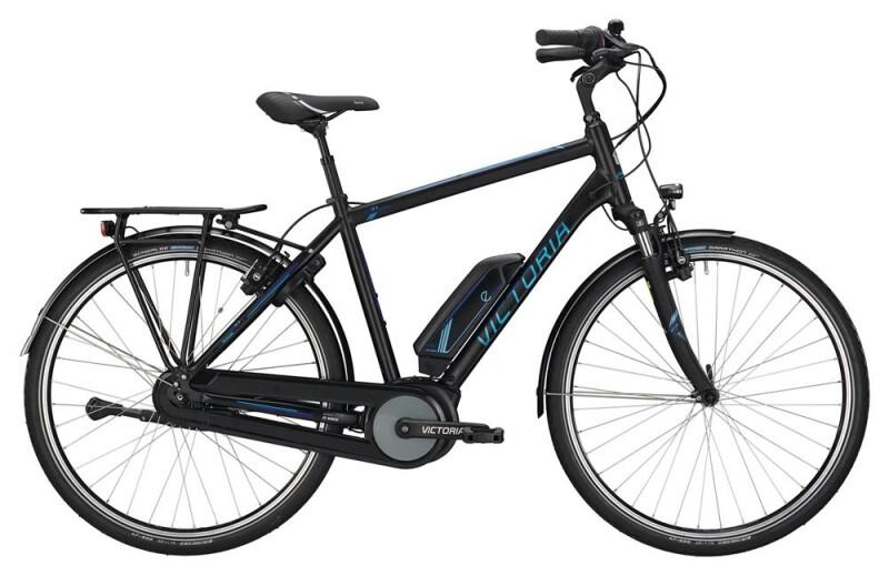 Victoria eTrekking 5.7 SE H Herren E-Bike