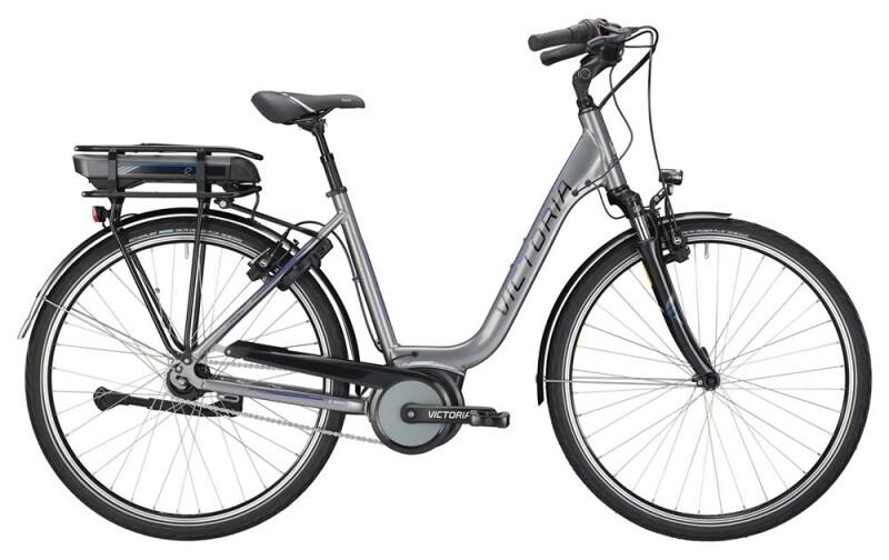 Victoria eTrekking 5.5 SEC Deep E-Bike