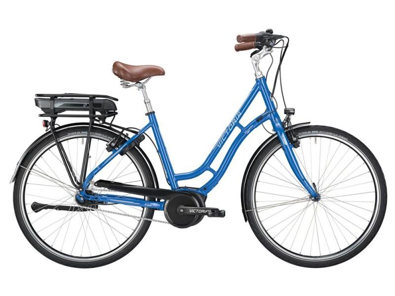 Victoria eRetro 5.8 SE Nostalgie blue/creme