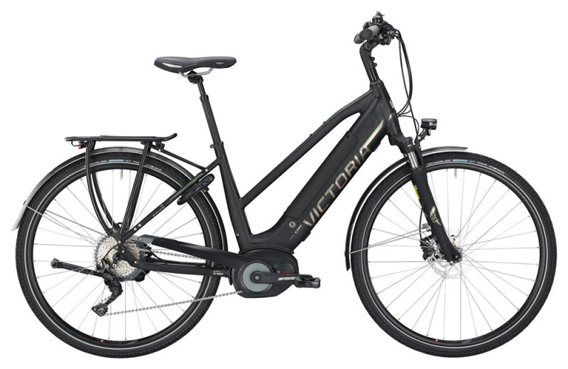 Victoria eTrekking 12.9 Wave E-Bike