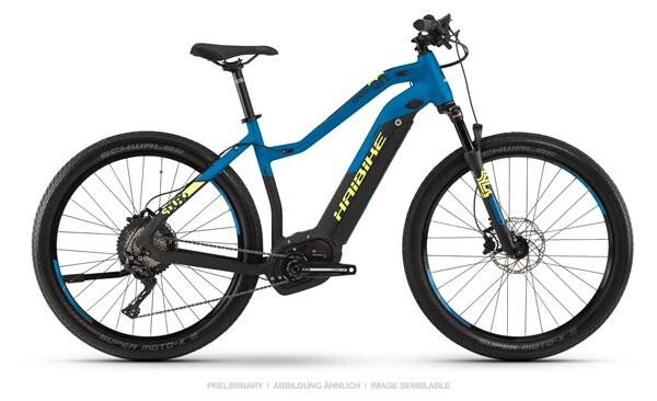 HAIBIKE - SDURO Cross 9.0 Damen