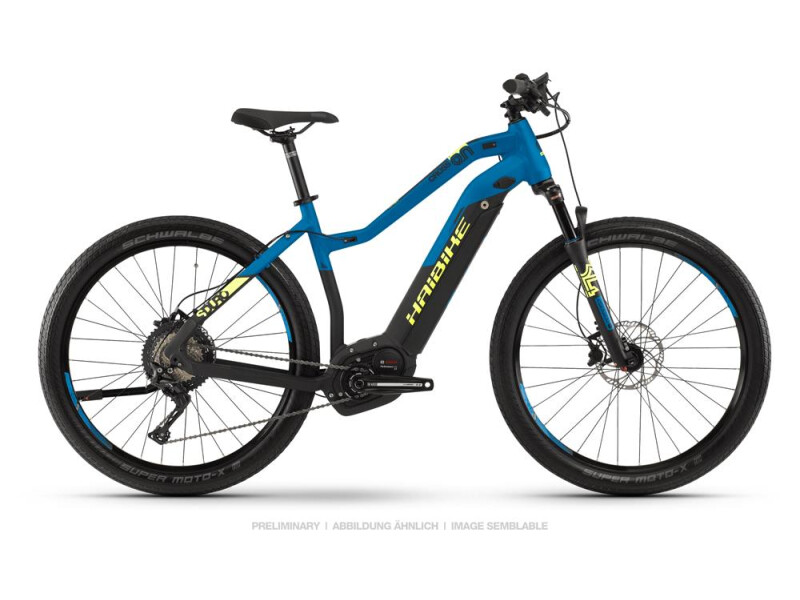 Haibike SDURO Cross 9.0 Damen