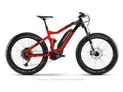 Haibike XDURO FullFat Six 10.0   46cm