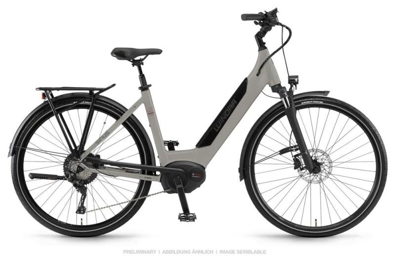 Winora Sinus iX11 Einrohr E-Bike