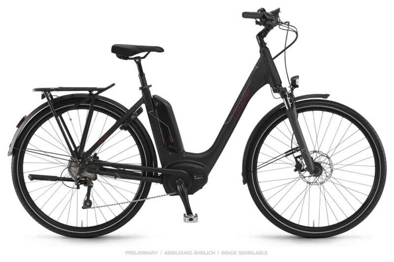 Winora Sinus Tria 10 Einrohr E-Bike