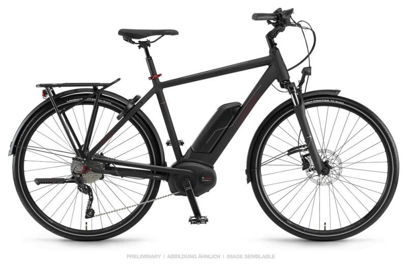 Winora Sinus Tria 10 Herren E-Bike
