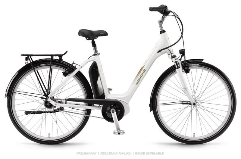 Winora Sima N7f 400 E-Bike
