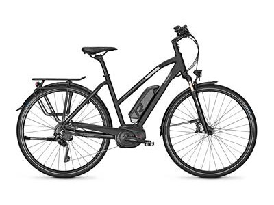 Raleigh STOKER B10 PRO Trapez / Wave