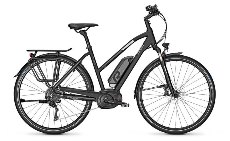 Raleigh STOKER B10 PRO Trapez / Wave E-Bike