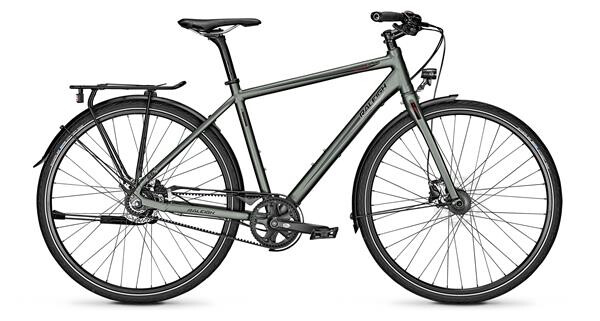 RALEIGH - NIGHTFLIGHT DLX Diamant