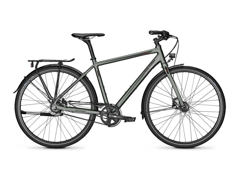 Raleigh NIGHTFLIGHT DLX Diamant