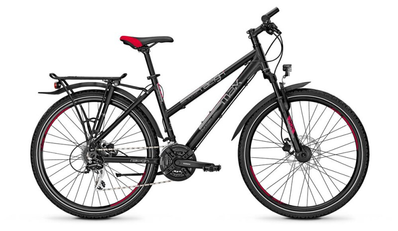 Raleigh FUNMAX DISC Trapez