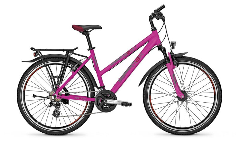 Raleigh FUNMAX Trapez