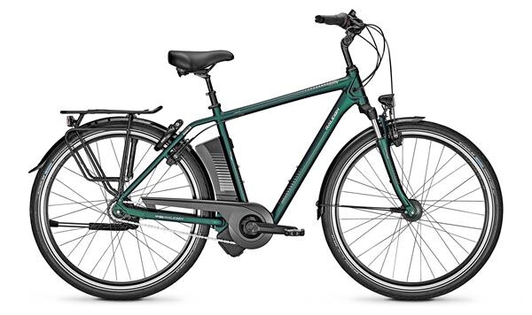 RALEIGH - DOVER XXL Diamant