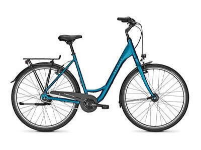 Raleigh DEVON 8 Wave blue
