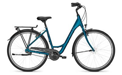 Raleigh DEVON 7 Wave blue