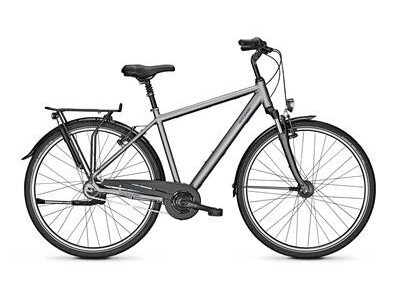 Raleigh CHESTER 8 Diamant grey