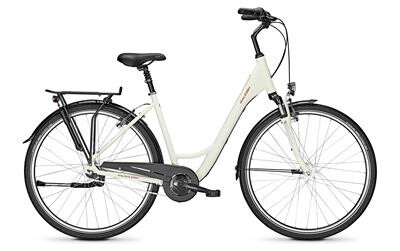 Raleigh CHESTER 7 Wave weiss