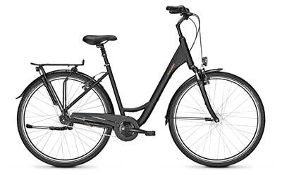 Raleigh CHESTER 7 Wave schwarz