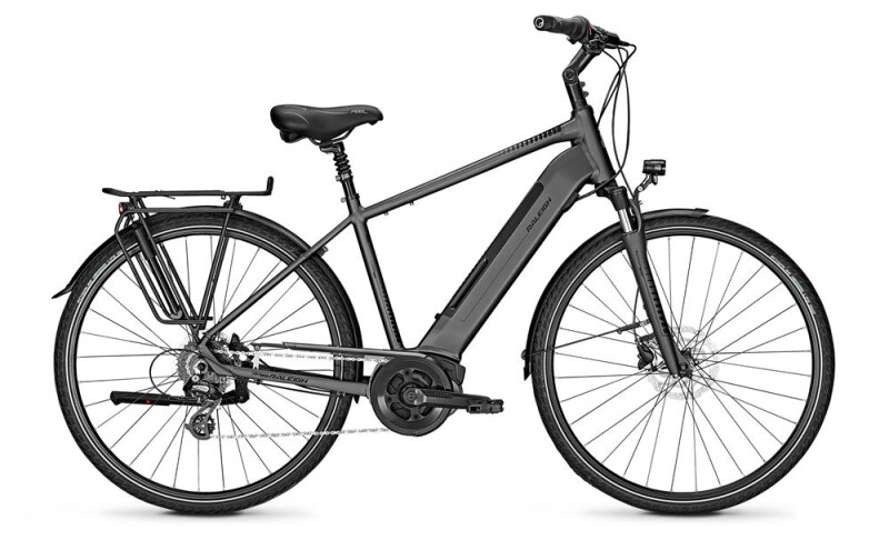 Raleigh BRISTOL 9 E-Bike