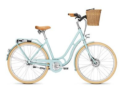 Raleigh BRIGHTON 7 pale blau