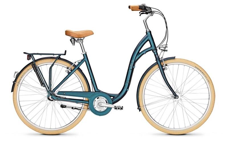Raleigh BRIGHTON 3 blau Citybike