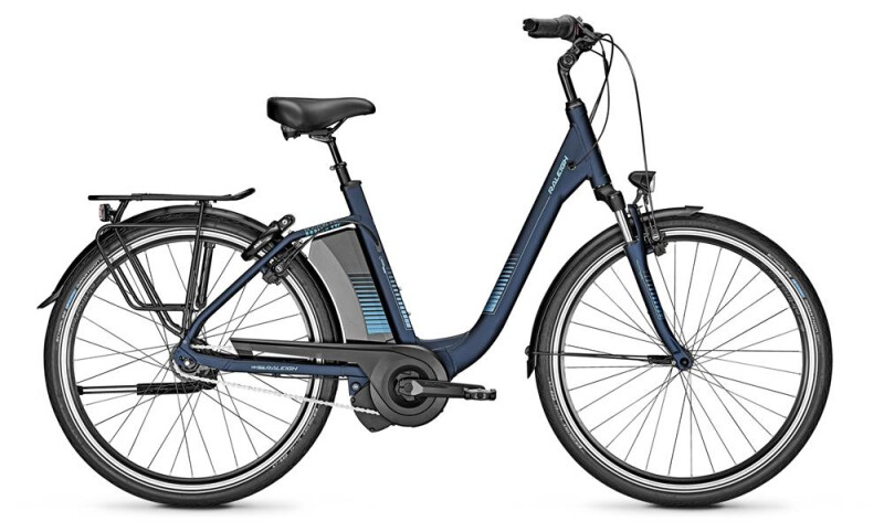 Raleigh BOSTON XXL Comfort E-Bike