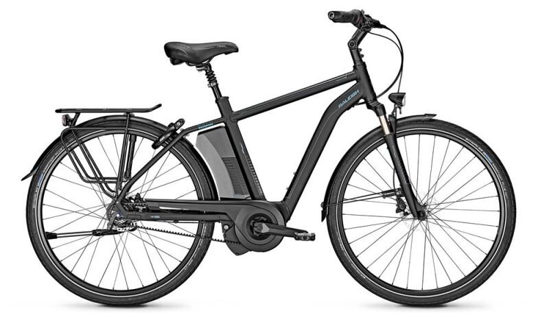 Raleigh BOSTON PREMIUM Diamant E-Bike