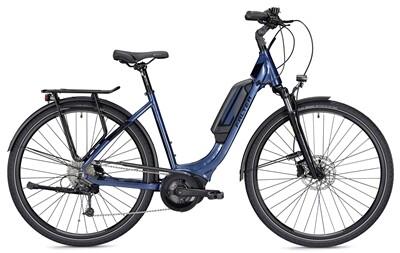 Falter - E 9.0 RD 500 Wh blau/schwarz