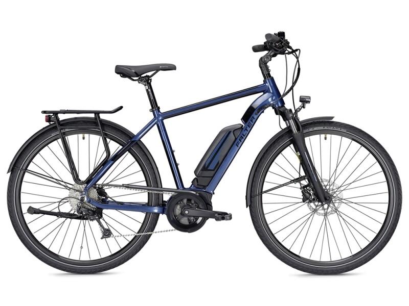 Falter E 9.0 RD 400 Wh Herren blau/schwarz