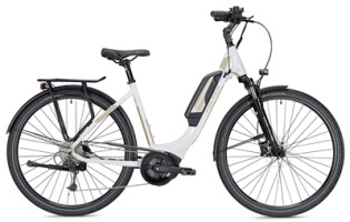 FALTERE 9.0 RD 400 Wh Wave weiß/champagner