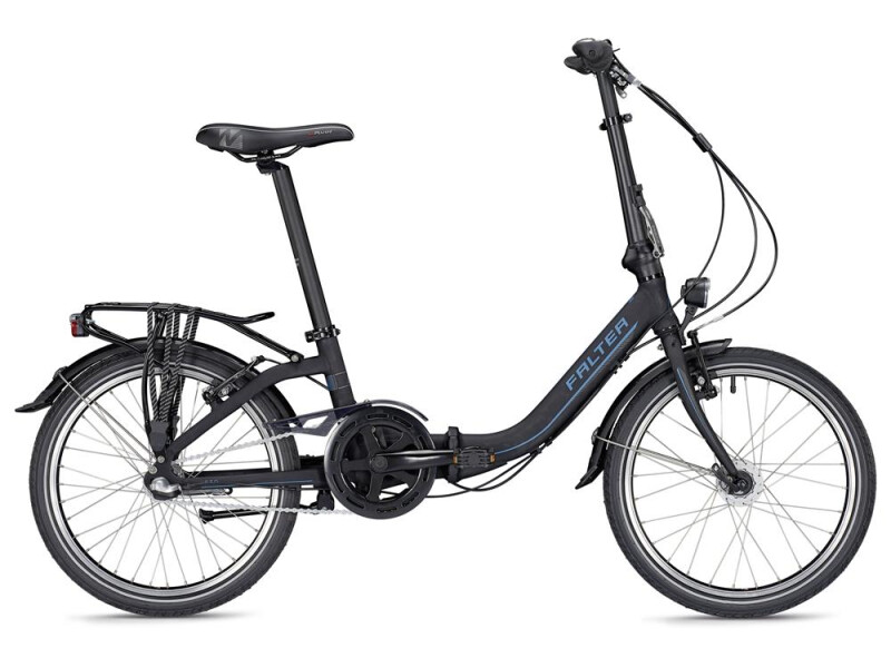 Falter F 3.0 Comfort Comfort schwarz/blau