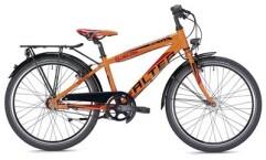 FALTER - FX 407 PRO Y orange/schwarz