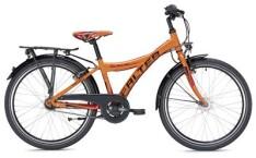 FALTER - FX 407 ND Y orange/schwarz