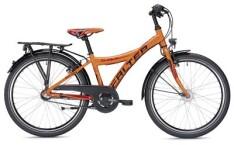 FALTER - FX 403 ND Y orange/schwarz