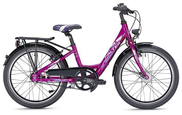 FALTER - FX 207 PRO Wave pink