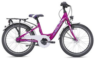 FALTERFX 207 ND Wave pink